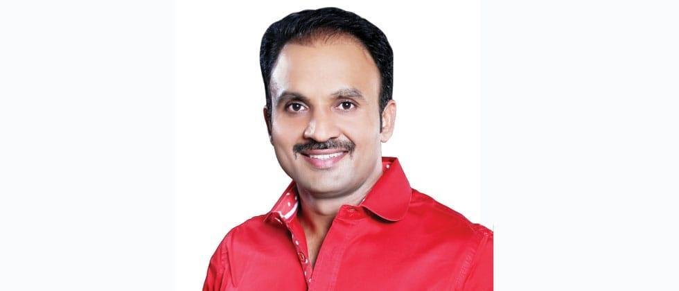 Don't be under the illusion that there will be a  mahavikas Aghadi in future : Mauli katke