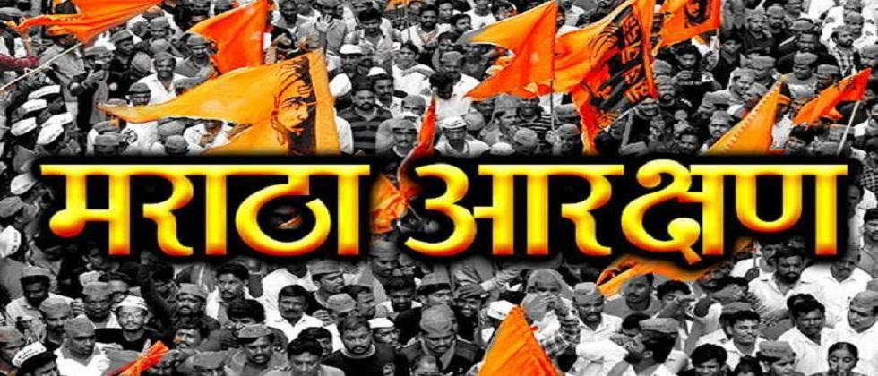 The role of Deputy Chief Minister is right; Political parties should not take Maratha community into consideration ....