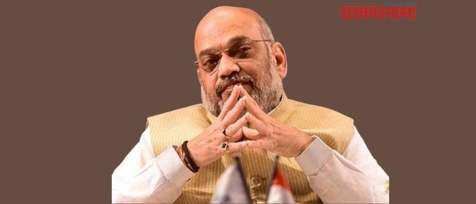 Tension on Assam and Mizoram state Border after Amit Shahs visit