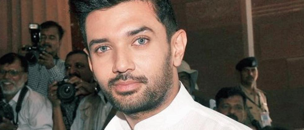 after breaking ties with nda chirag paswan said let me enjoy the moment