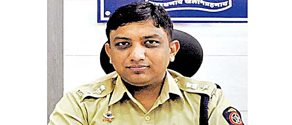 Satara SP's take action; 18 gangsters from four gangs were deported