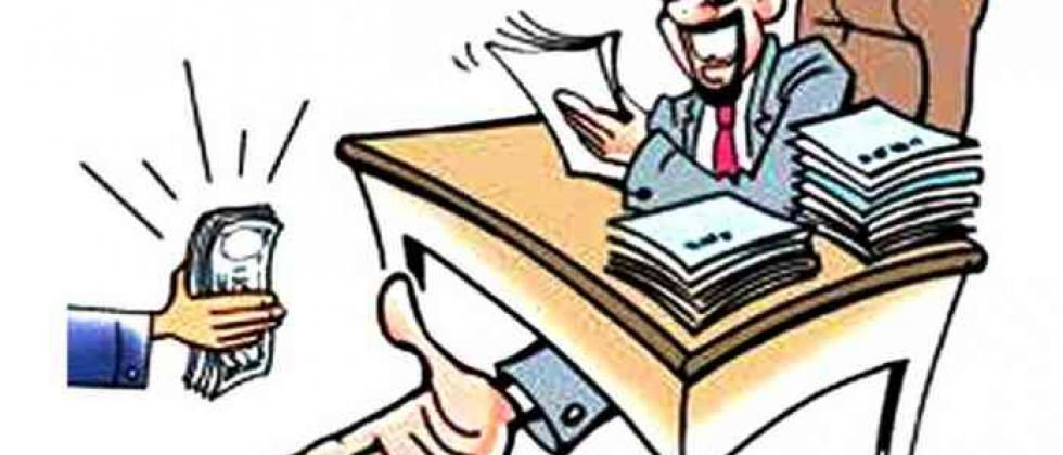 Deputy Registrar of Wadgaon caught taking bribe; Another case was registered in Shirur