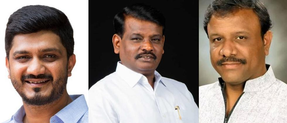 BJP Asks Siddharth Shirole, Sunil Kamble and Shrinath Bhimale to Quit PMC Posts