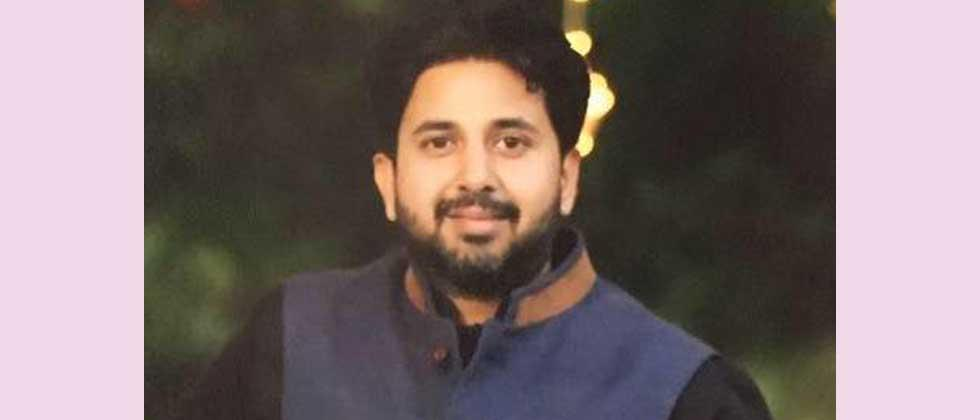 Indraneel-Naik expecting a call for ministerial berth