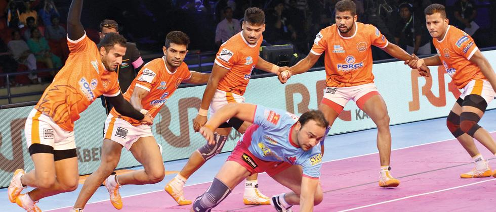 Kabaddi will not be Started in Near Future