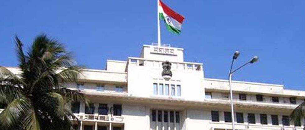 No Body Accepting Number Two Cabin on Sixth Floor of Mantralaya
