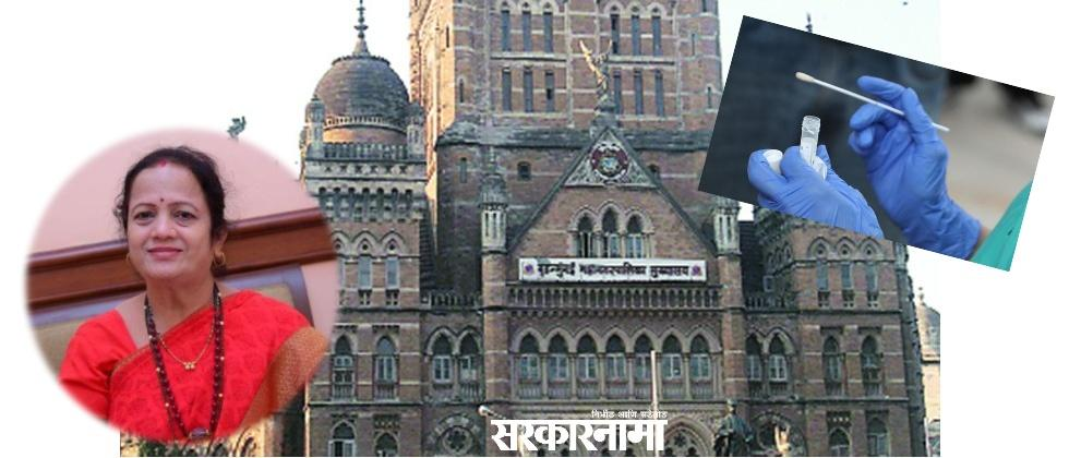 Mumbai Mayor Questions reopening of Religious Places