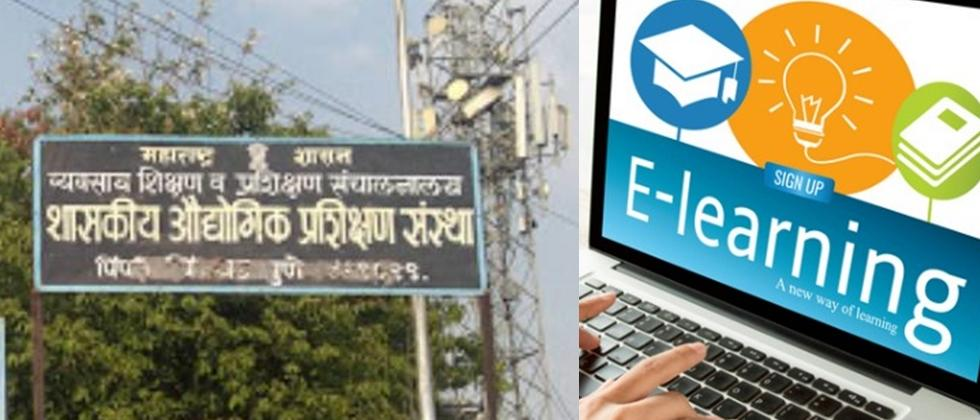 Online Classes Started for ITI Students Across Maharshtra Due to Corona