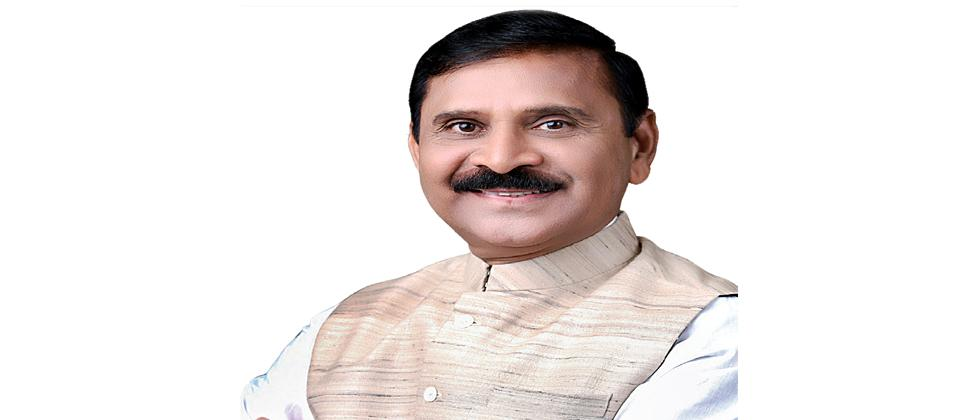 NCP rule over 34 gram panchayats in Man Says NCP leader Prabhakar Deshmukh