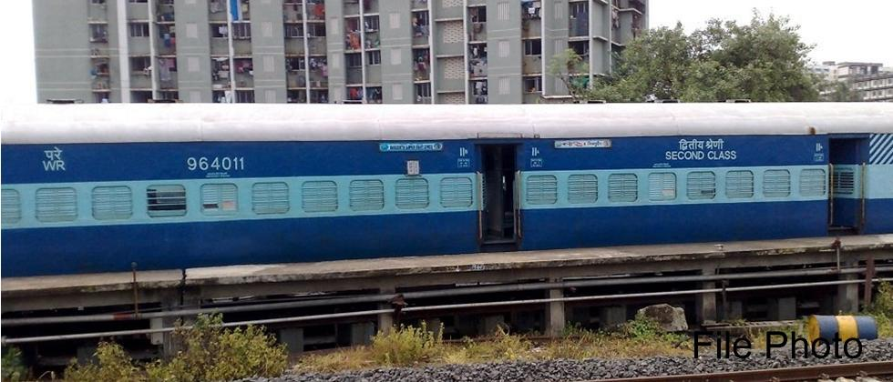 Railway Empty Bogies will be Converted in Isolation Wards