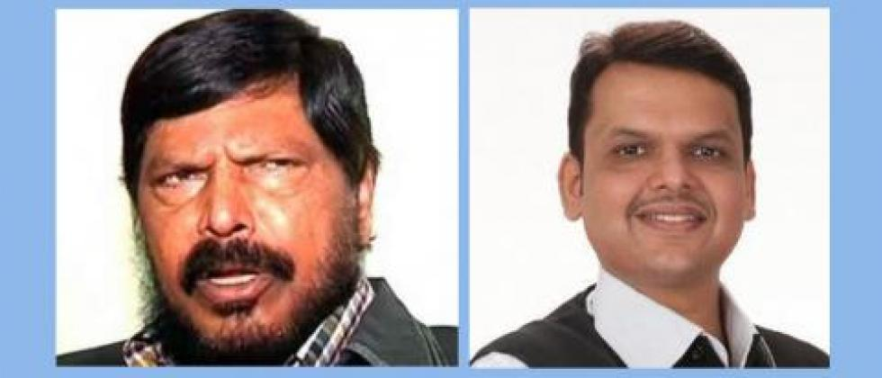 union minister ramdas athawale reacts on sharad pawar interview published in samana