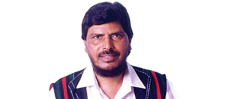 Ramdas Athavale will talk to Dhananjay Munde about this decision