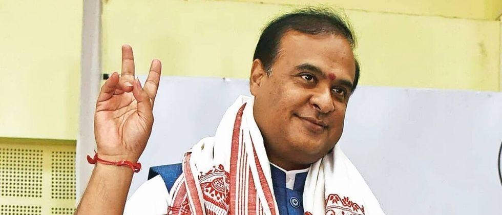 assam chief minister himanta biswa sarma says muslims should adapt family planning