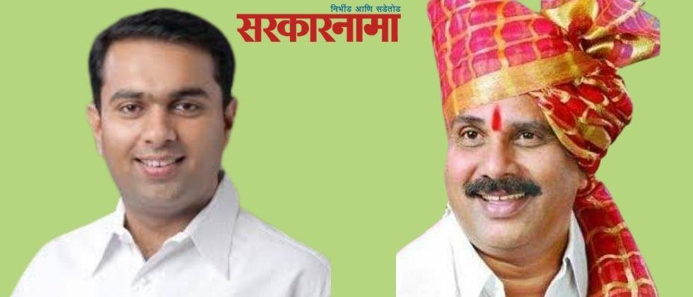 Gokul Election: Mushrif, Dongle, Narke on their way to victory; 13 members of Patil-Mushrif group lead