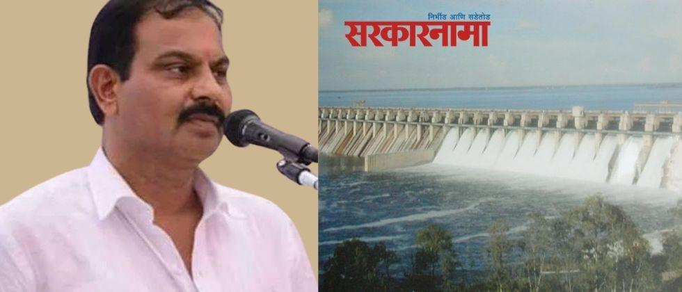 Had such unity been shown at that time, the waters of Ujani would not have gone to Marathwada
