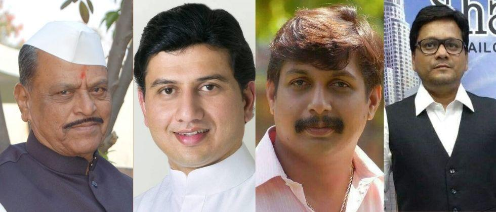 Due to Mohite-Patil NCP is on backfoot in Solapur Zilla Parishad