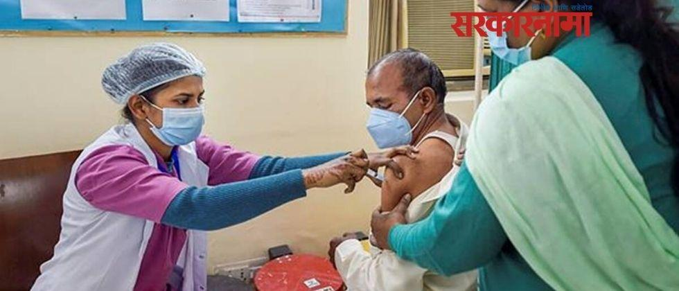 Centre issues Guidlines to operationalise COVID Vaccination Centres at Work Places