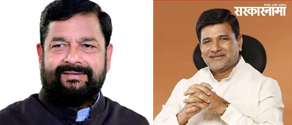 Mete's struggle is not for the Maratha community; For MLA: Suresh Patil
