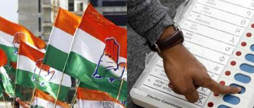 Congress asks its leaders to man strongrooms for EVM protection