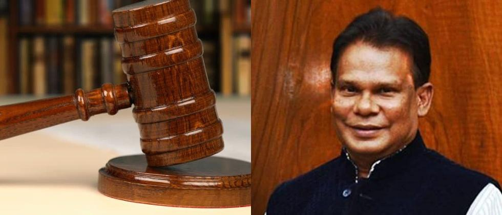 Former Union Minister Dilip Ray sentenced to 3 years in jail in coal scam case