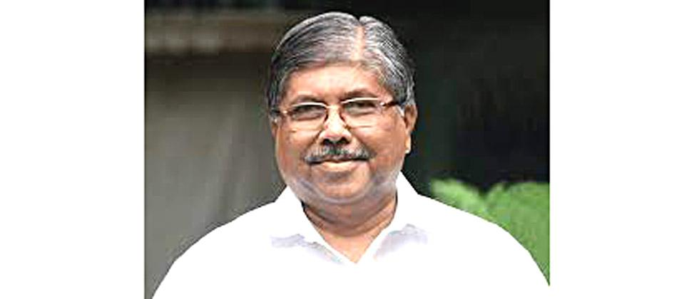 Chandrakantdada will decide BJP's strategy for Satara District Bank