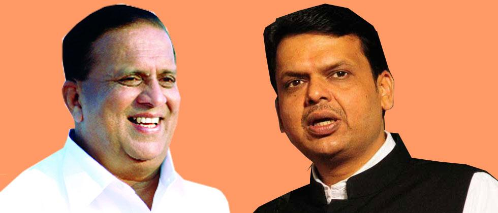 Fadnavis does not understand what happened; Everytime draw wrong Timing