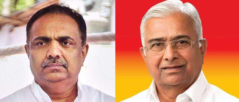 Will Jayant Patil give another MLA to Sangli in the form of Arun Lad?