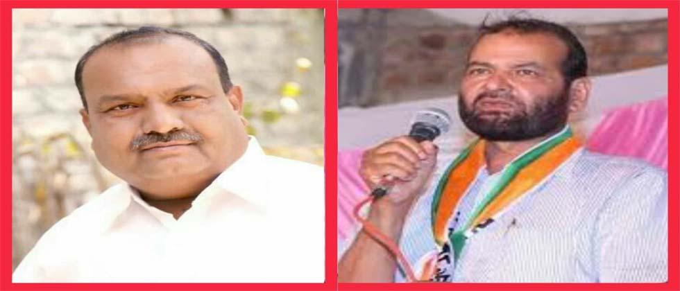 ncp shivsangame contrevercey news beed