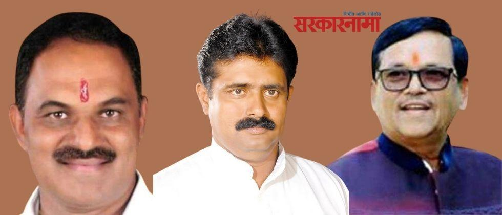 We will keep our ambitions for Baburao Pacharne's MLA post; Kand should also announce his role