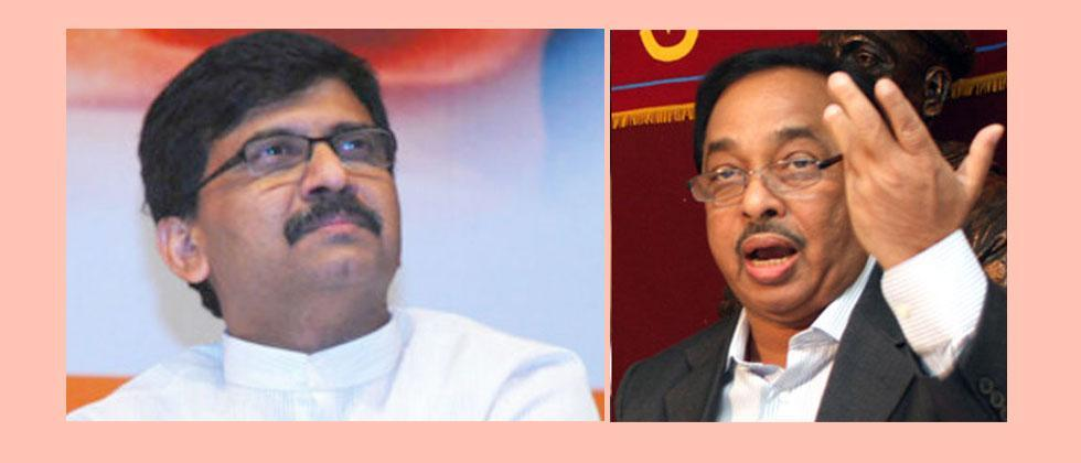 Sanjay Raut is not work for Shiv Sena; They work for Pawar :