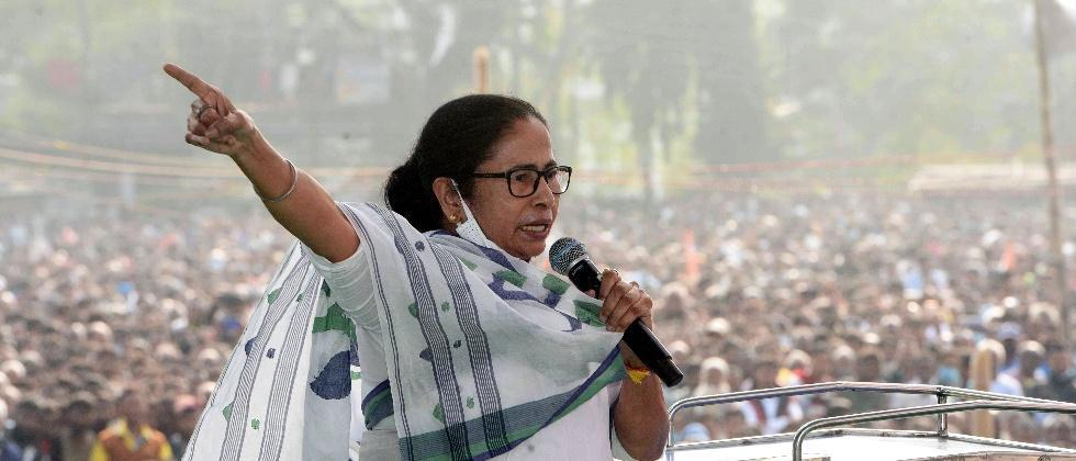 Khela will happen in all states until BJP is removed says Mamata Banerjee