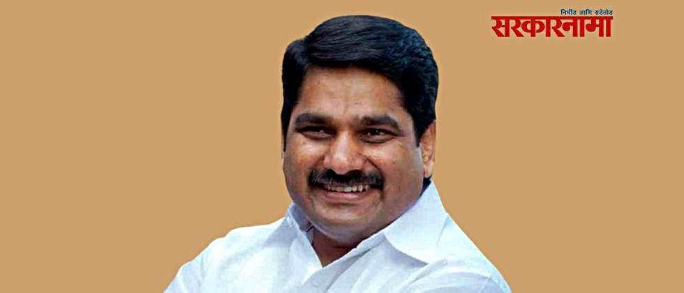 I use a mask, you use it too .. this is good luck for me says Minister Satej Patil