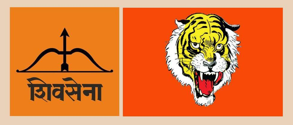 shivsena will contest bihar assembly election on biscuit symbol