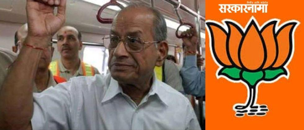metro man sreedharan says ready to accept chief minister post of kerala