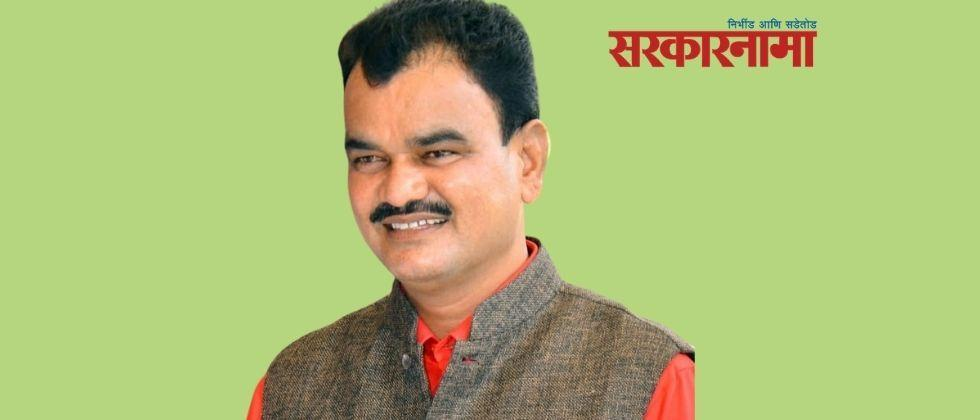 Dattatreya Bharane's Guardian Ministeryship safe; There will be a big change in Solapur NCP