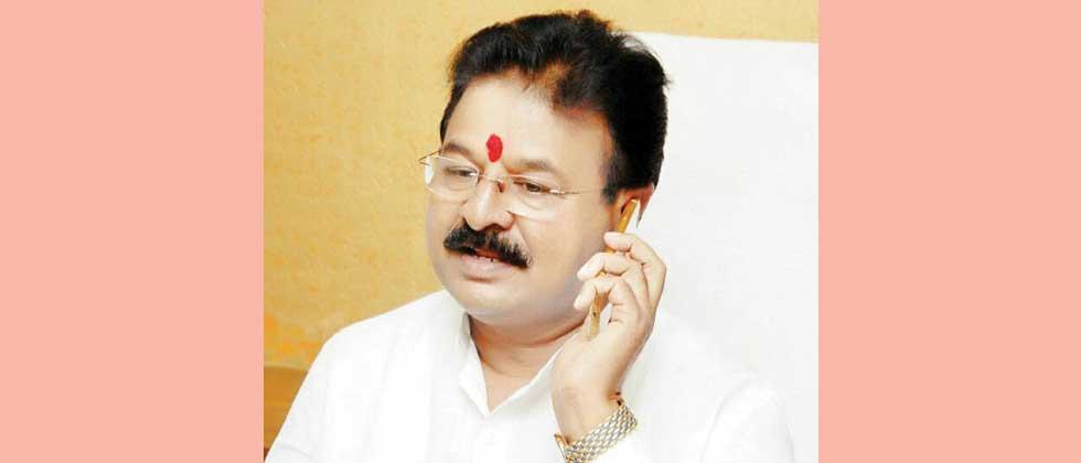 MLA Dilip Mohite's demand for creation of Chakan-Alandi Municipal Corporation