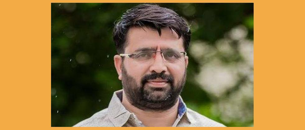 Maratha reservation : State should participate in Centre's reconsideration petition : Mahesh Landage