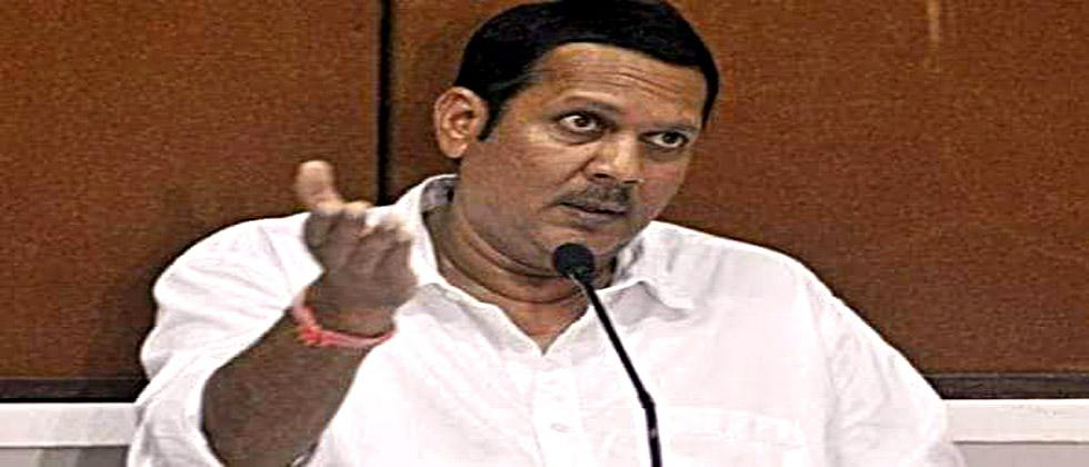 If family planning had been done, the vaccine would not have been reduced says MP Udayanraje Bhosale