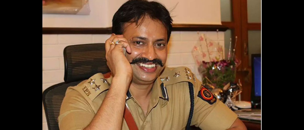 Controversial police inspectors transfers by Commissioner Krishnaprakash