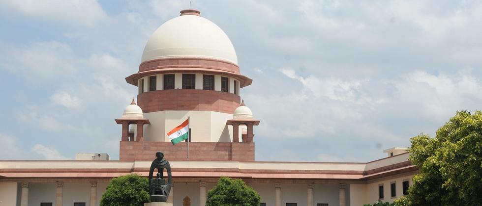 supreme court judge discussion on maratha reservation and corona vaccine