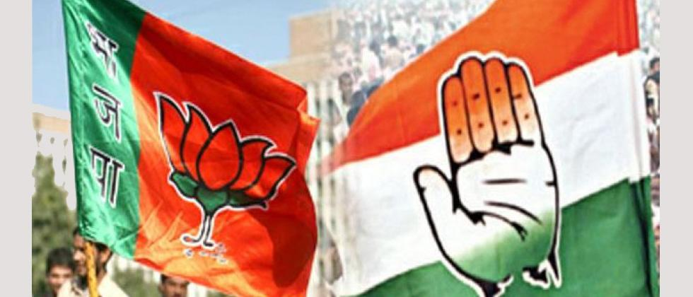 bjp and congress candidates from madhya pradesh did not vote in election
