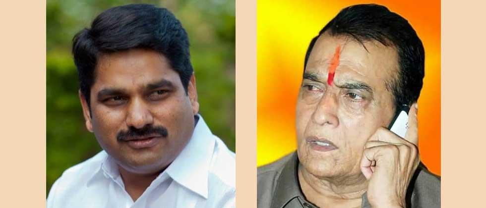 Opposition should not go to world court now : Satej Patil