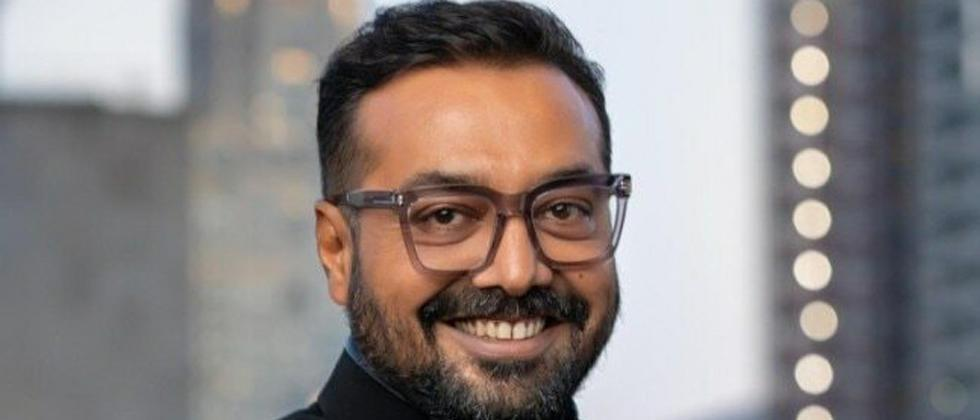 director anurag kashyap said he was in foreign location for shooting at that time