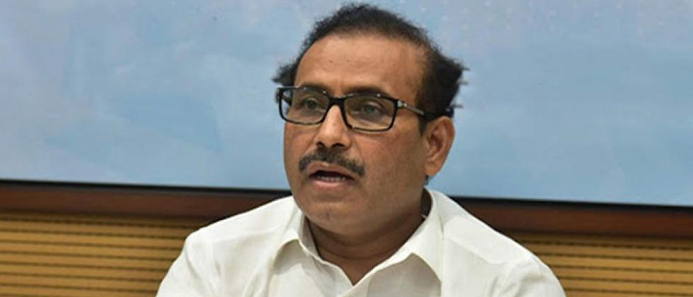 Health Minister Rajesh Tope wrote a letter to the people of the state from the hospital