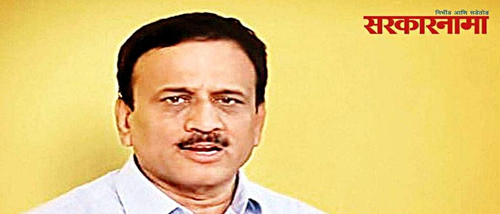 Corona's condition is critical in the state, system collapses, death toll rises says Girish Mahajan