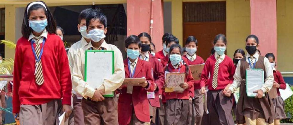childrens pose greater risk of spreading covid 19 says icmr
