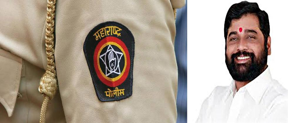 Decision to build two lakh houses for police