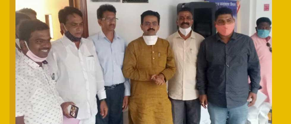 Shiv Sena leader from Konkan to join Congress party