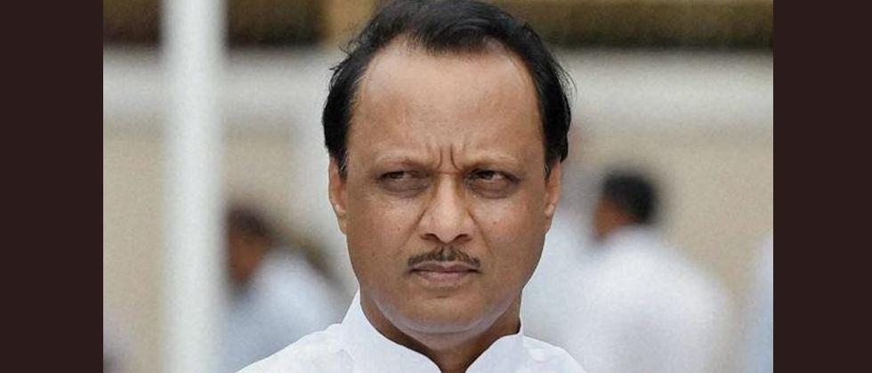 Ajit Pawar visited the injured workers of Malegaon factory