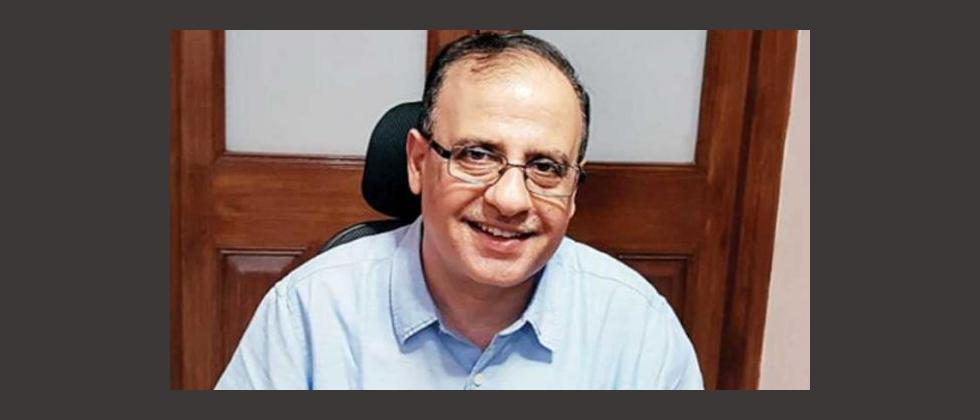 Chief Secretary Ajoy Mehta May Get Extension